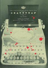 Death Trap Flyer
